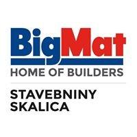 BigMat Stavebniny Skalica