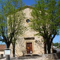 Église Protestante de St Hilaire de Brethmas