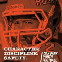 Oak Park River Forest Youth Football