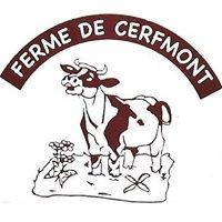 La Ferme de Cerfmont