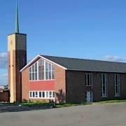 St. Mark's United Church