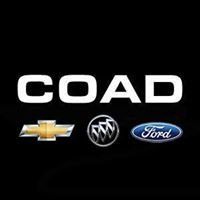 Coad Chevy-Buick-Ford