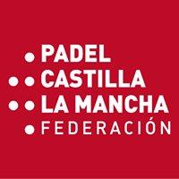 Federación Pádel Castilla-La Mancha