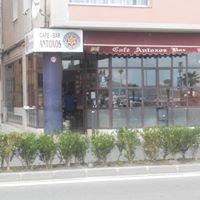 Café-Bar Antoxos