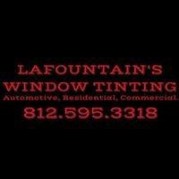 LaFountain's Window Tinting