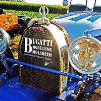 Bugatti Modélisme Molsheim