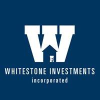 Whitestone Investments Inc.