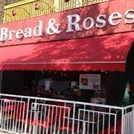 Bread and Rose Bakery Cafe