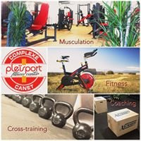 Pleïsport Fitness Center