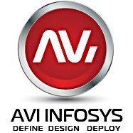 AVI-Infosys LLC