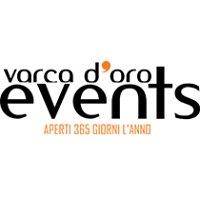 Varca d'Oro Events