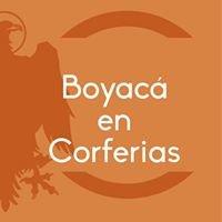 Boyacá en Corferias