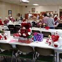 Hillsboro Senior Center