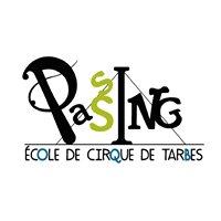 Ecole de Cirque Passing