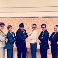 PCDS Middle School Speech & Debate Team