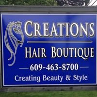 Creations Hair Boutique