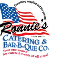 Ronnie's Catering and BBQ
