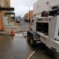 Rainbow Concrete Pumping Services Inc