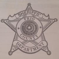 Frio County Sheriff's Office