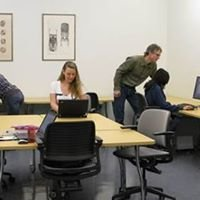Doe Library Data Lab