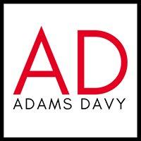Adams & Davy