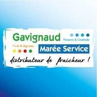 Gavignaud Marée Service