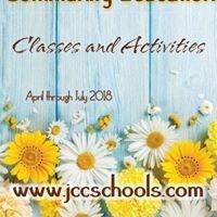JCC Community Ed