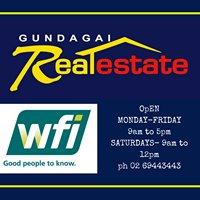 Gundagai Real Estate