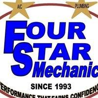 Four Star Mechanical
