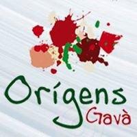 Orígens Gavà