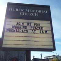 Huber Memorial Church