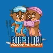 "Font-Romeu ""Chocolat & Noisette"""