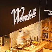 溫德大安店 Wendel's Daan Branch