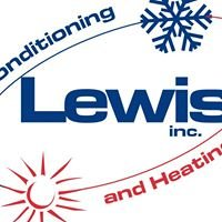 Lewis Air Conditioning and Heating Inc