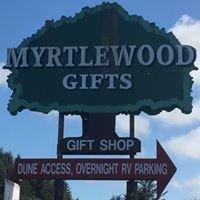 Myrtlewood Factory