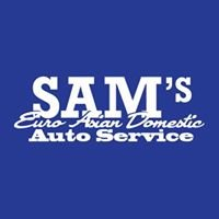 Sam's European Asian Domestic Auto Service