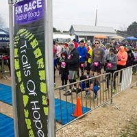 Trails of Hope Races