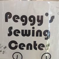 Peggy's Sewing Center Store