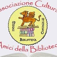 "Ass. Culturale ""Amici della Biblioteca"" Segni"