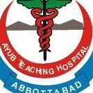Ayub Teaching hospital Abbottabad Official