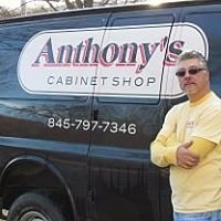 Anthony's Cabinet Shop