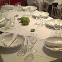 The Progressive Dinner Project