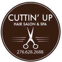Cuttin' Up Hair Salon