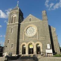 Blessed Sacrament Church Baltimore