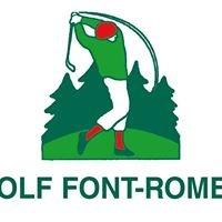 Golf municipal de Font-Romeu