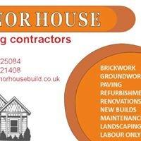 MANOR HOUSE Building Contractors