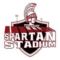 Boardman Spartan Stadium