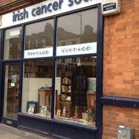 Irish Cancer Society Charity Shop Rathmines