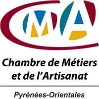 Chambre de Métiers et de l'Artisanat des Pyrénées-Orientales CMA66