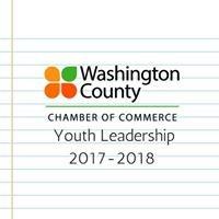 Washington County Chamber of Commerce Youth Leadership